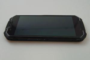 AGM X2 Outdoor Smartphone Test Verarbeitung 2