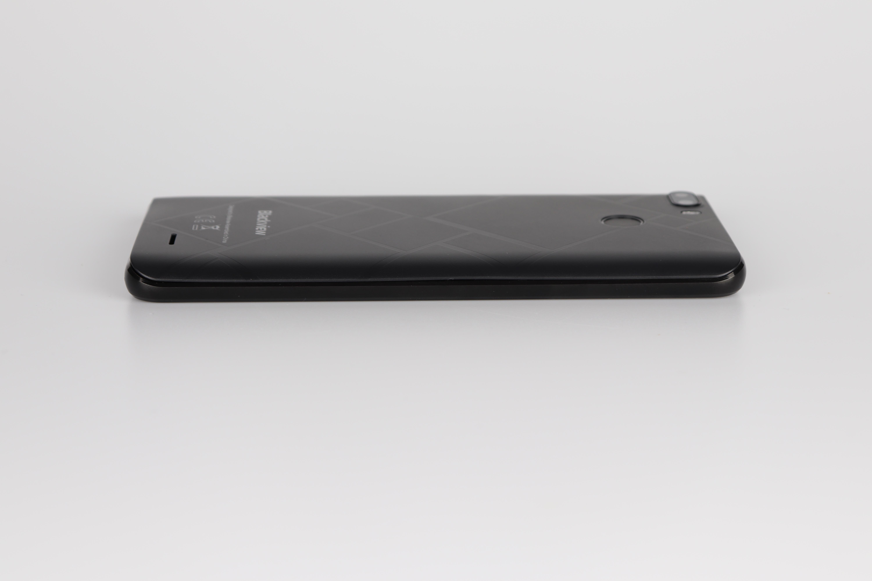 Blackview S6 Design und Verarbeitung 3