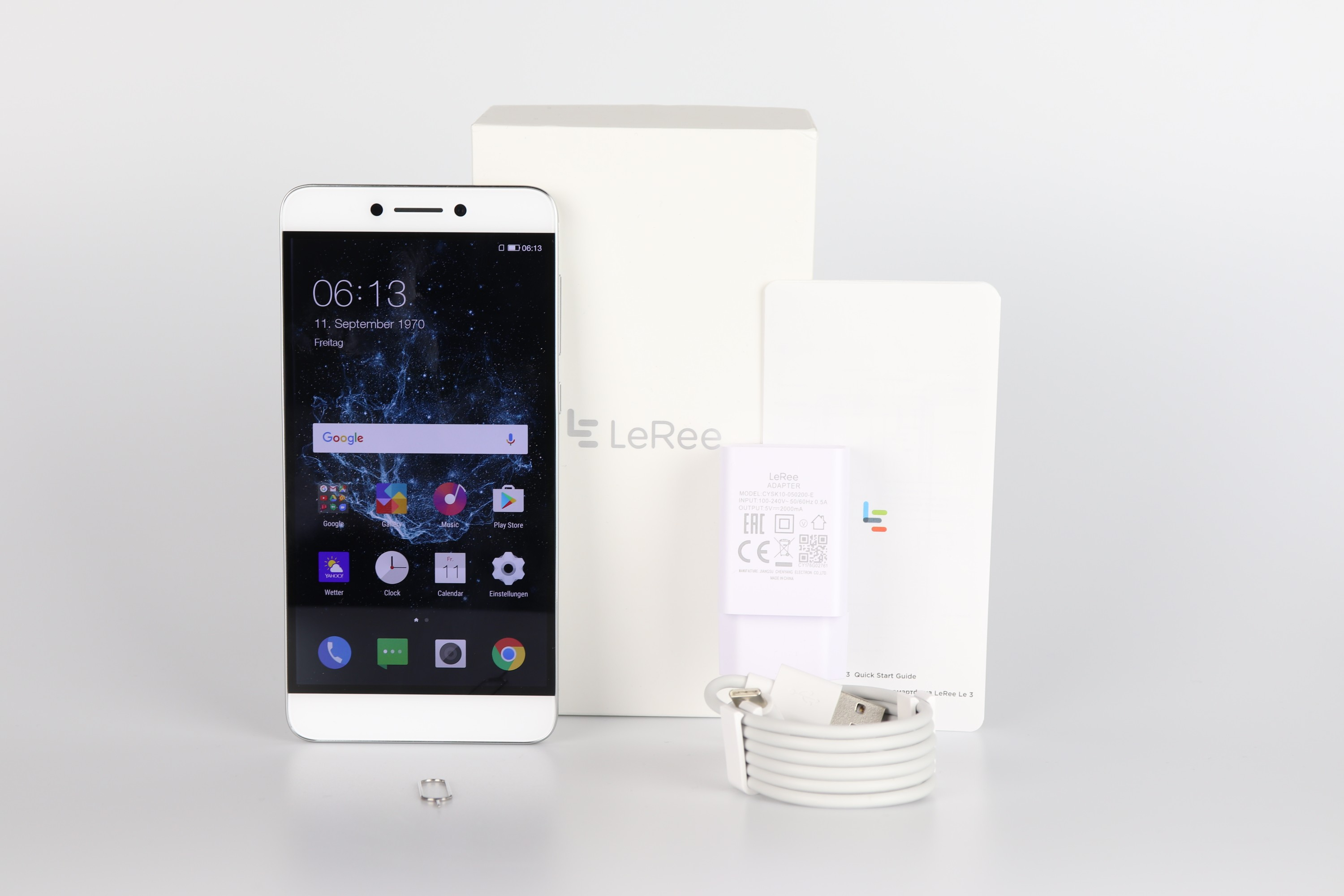 LeEco Le Ree review 1