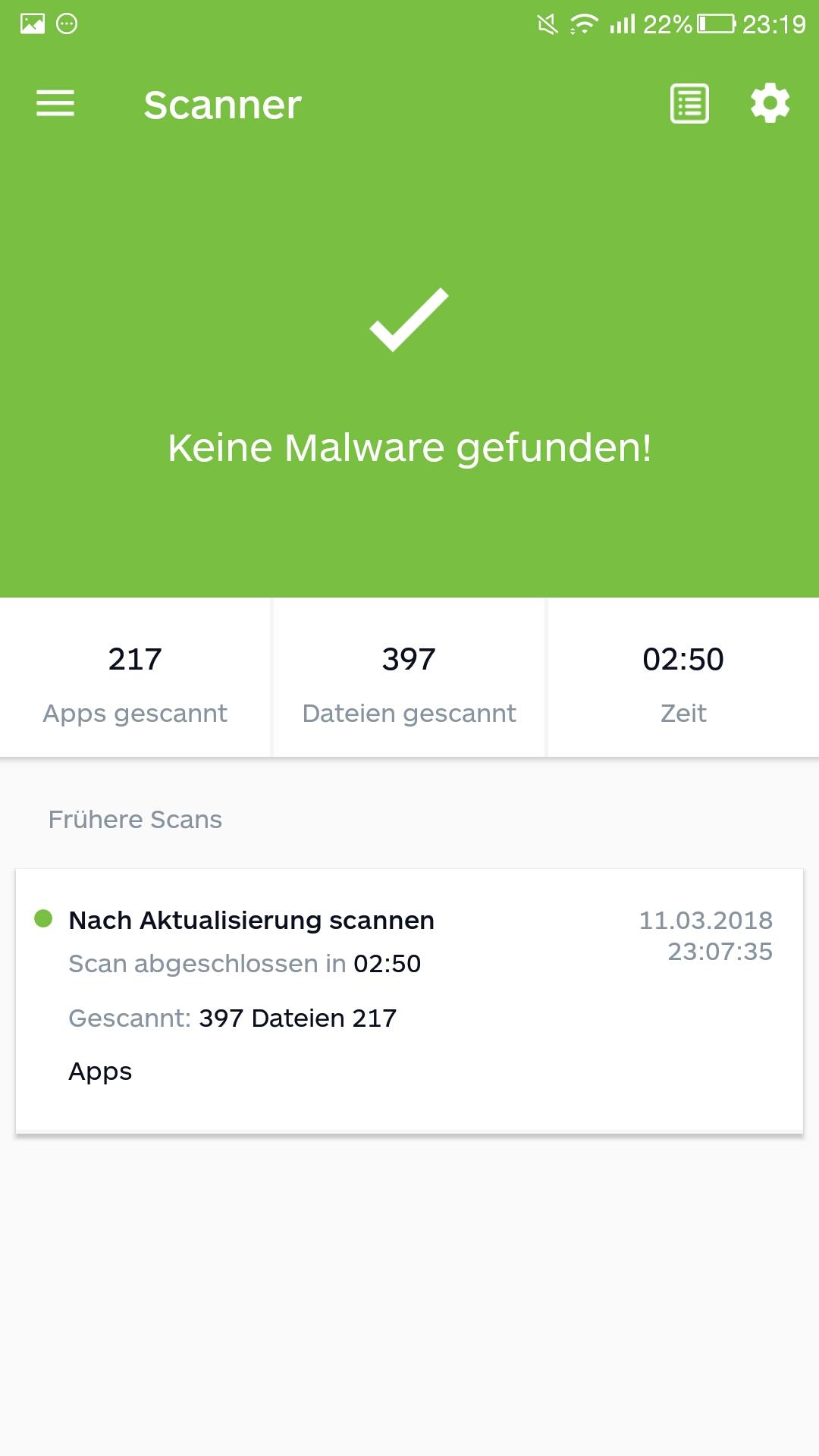 LeEco LeRee Le3 Malware1