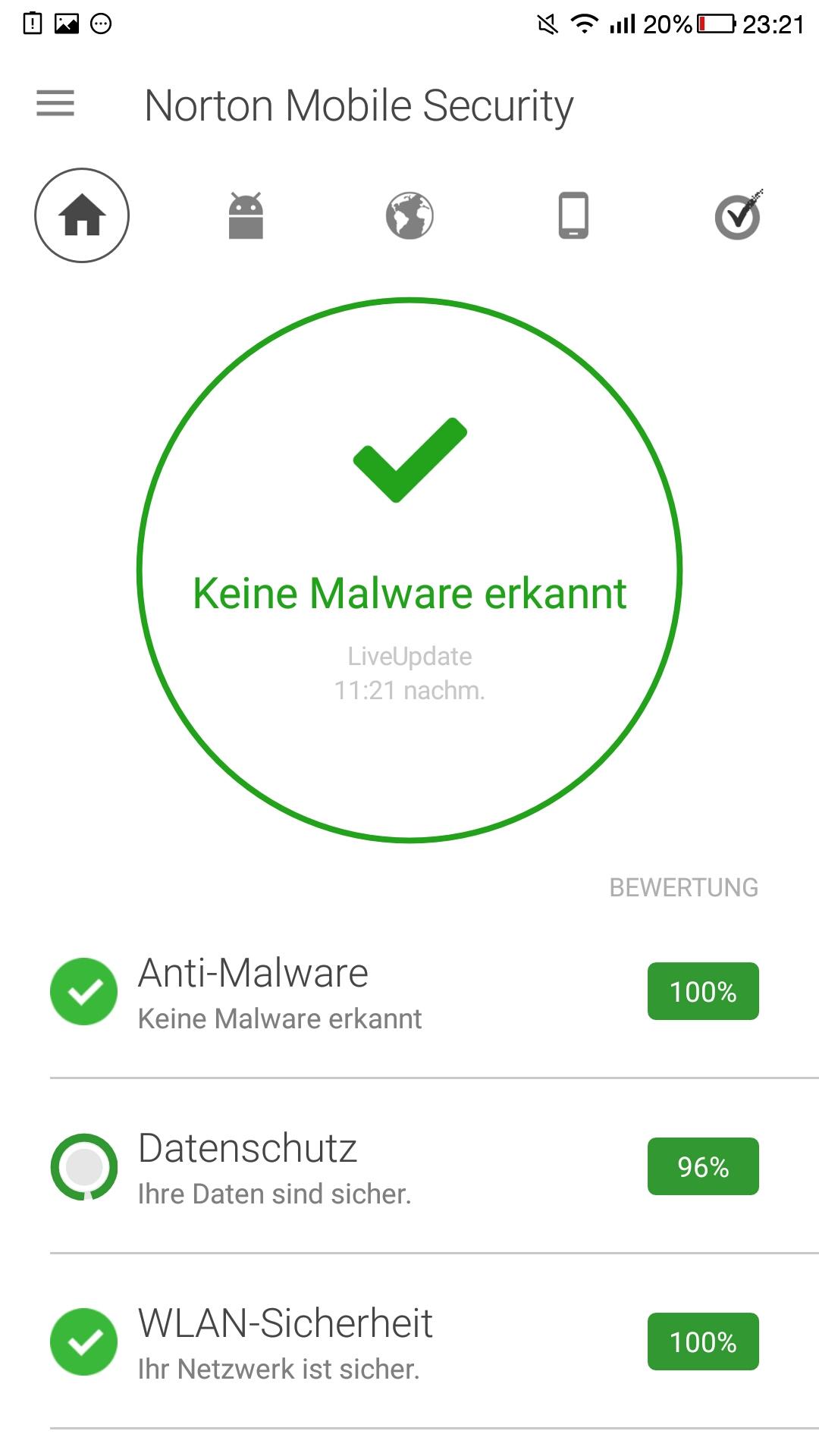 LeEco LeRee Le3 Malware2