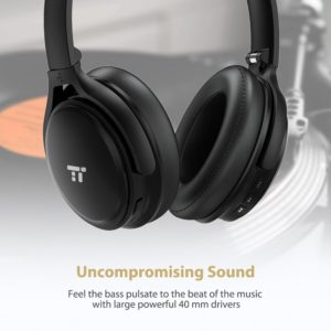 TT BH22 Bluetooth Over Ear Kopfhörer