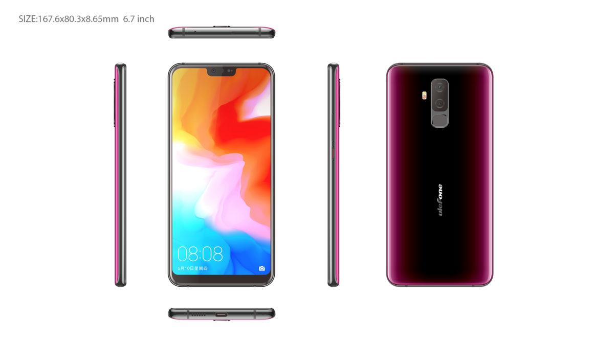 Ulefone T2 Update 2019 1
