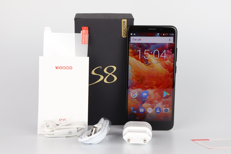 Wieppo S8 Review 1