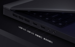 Xiaomi Gaming Notebook 7