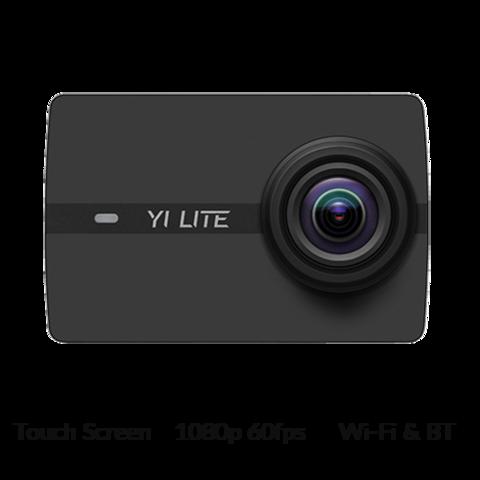 YI Lite Testbericht Action Kamera