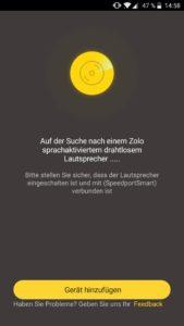 Zolo Halo App 1
