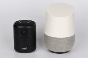 Zolo Halo Smart Speaker 2