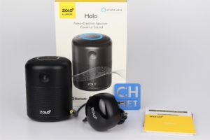 Zolo Halo Smart Speaker 3