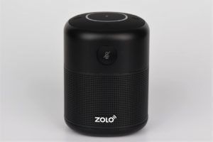 Zolo Halo Smart Speaker 5