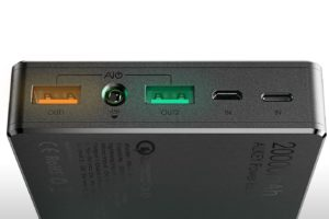 Aukey EasyAcc Powerbanks im Test 1