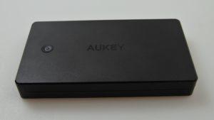 Aukey PB T10 EasyAcc D20 Megacharge Testbericht 11