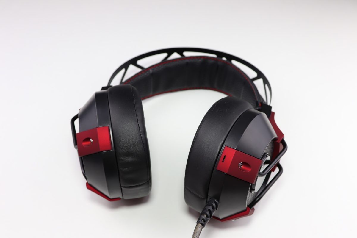 Dodocool Gaming Headset 1