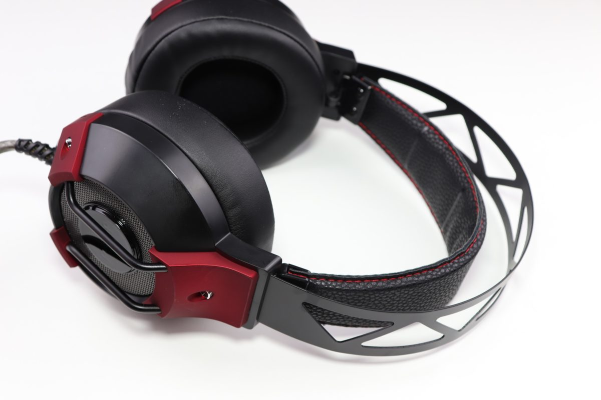 Dodocool Gaming Headset 2