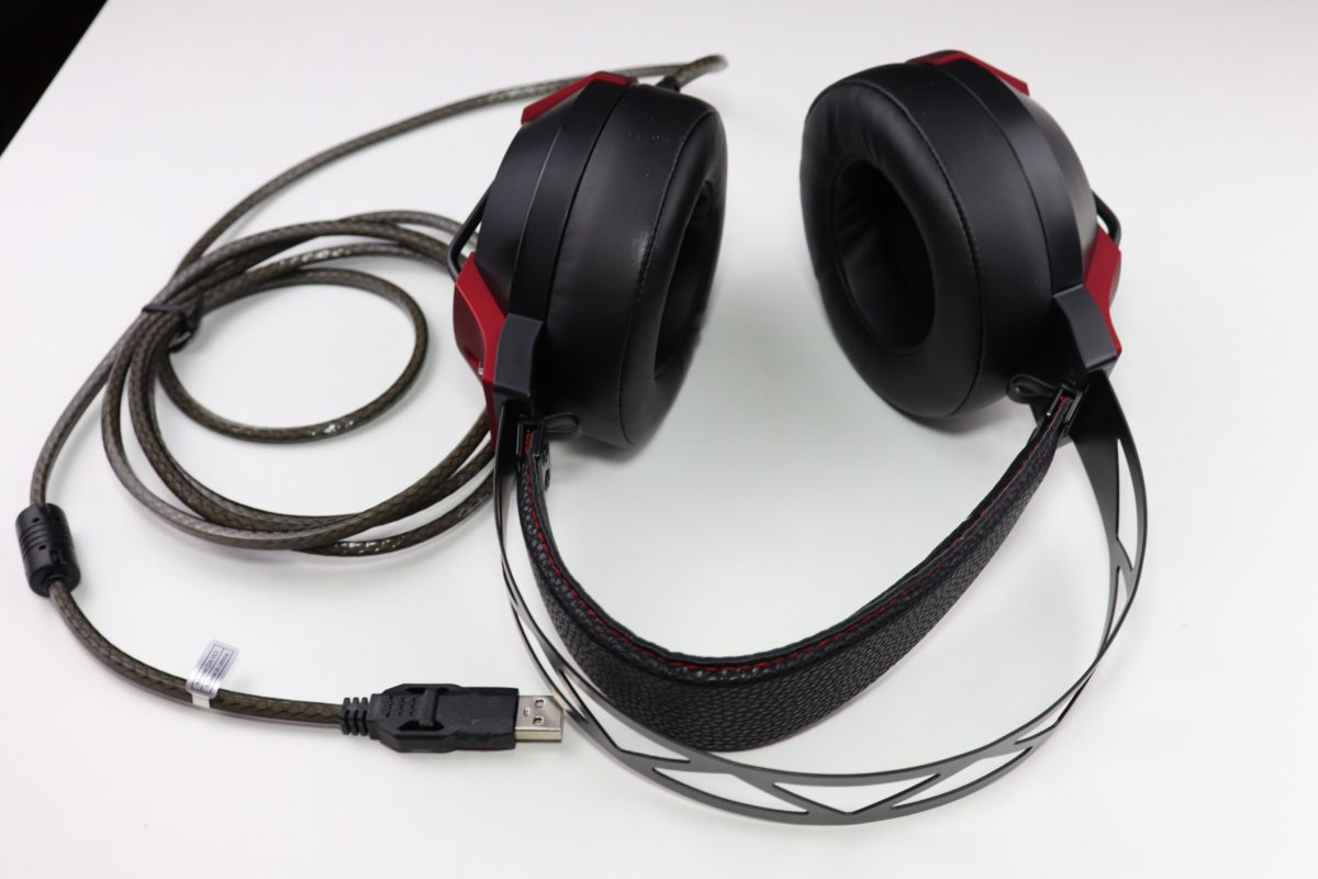 Dodocool Gaming Headset 5