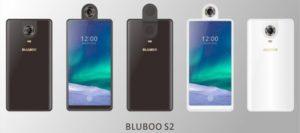 Bluboo S3 Ankündigung 1