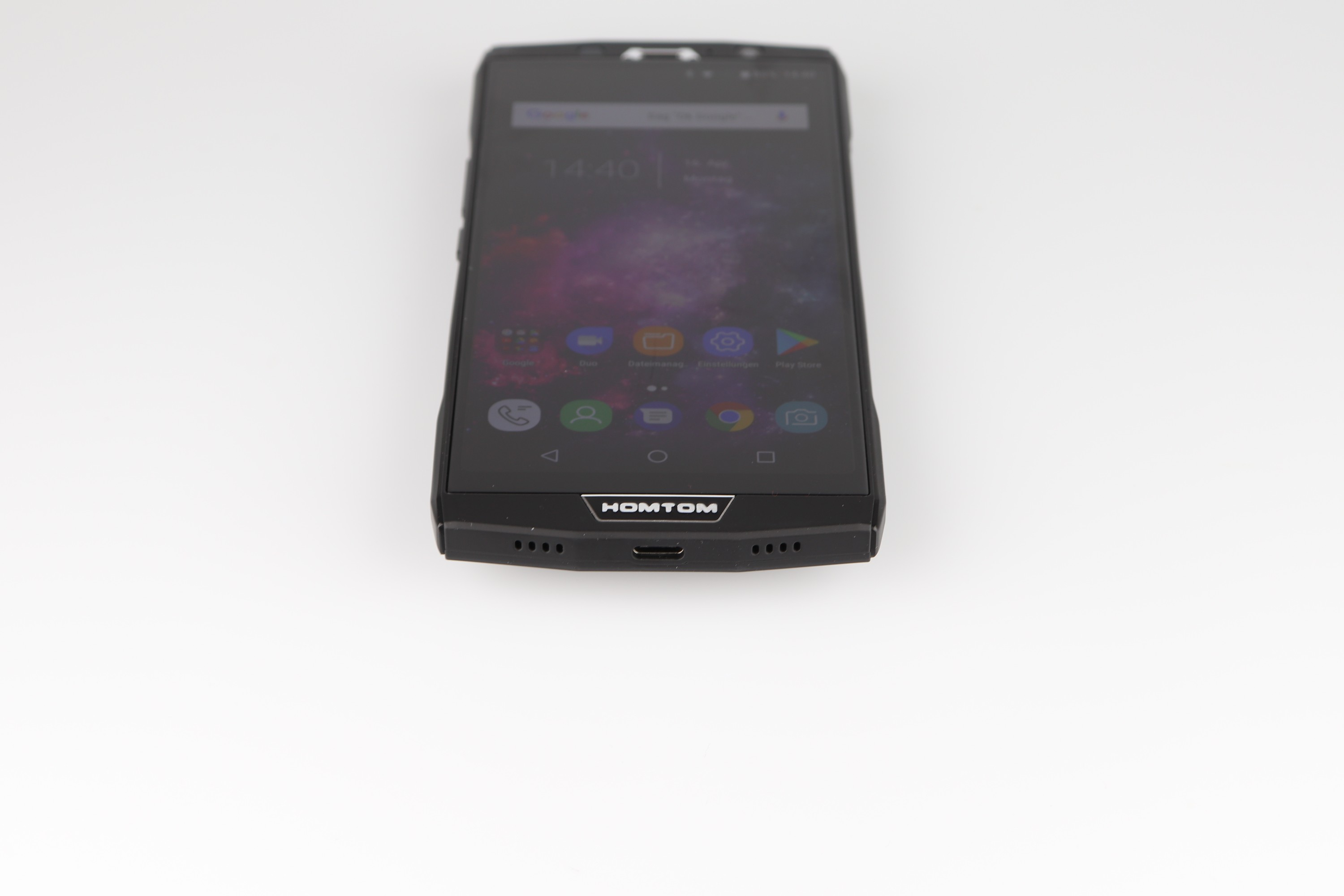 HomTom HT70 Review 11
