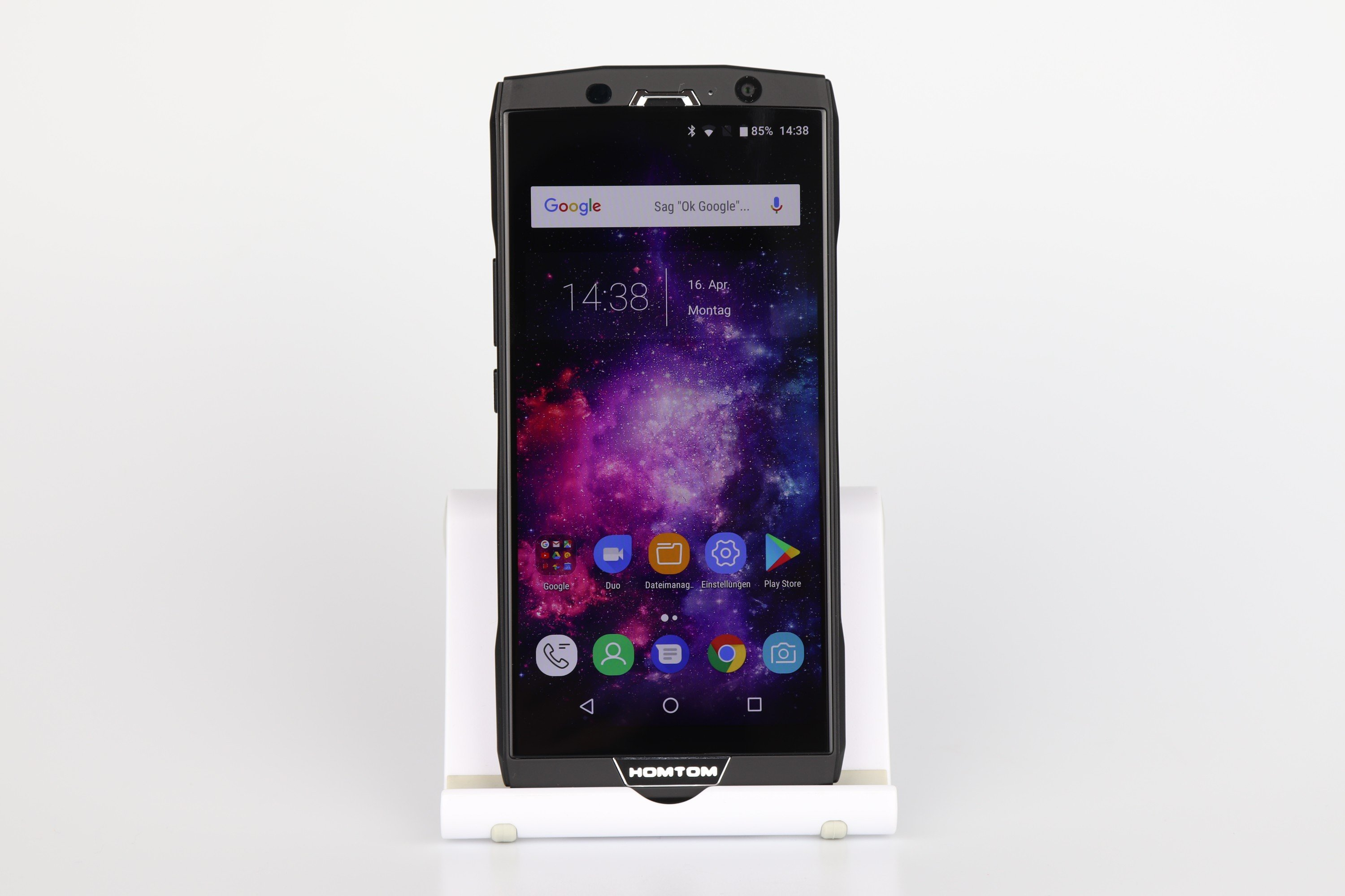 HomTom HT70 Review 2