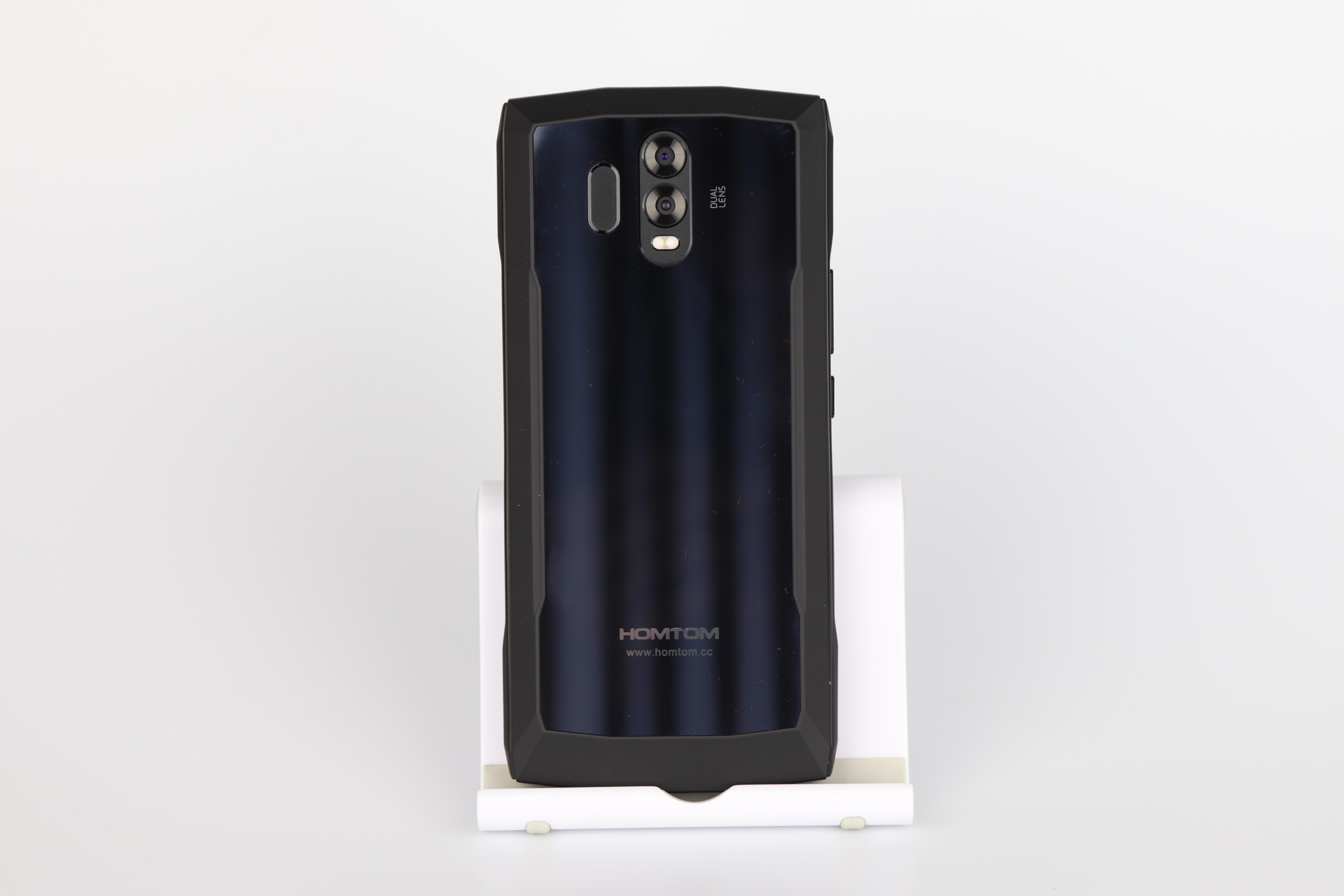 HomTom HT70 Review 4