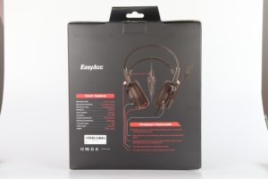 EasyAcc G1 Gaming Headset Test 12