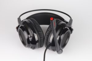 EasyAcc G1 Gaming Headset Test 3