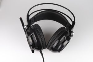 EasyAcc G1 Gaming Headset Test 4