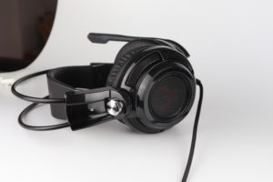 EasyAcc G1 Gaming Headset Test 7