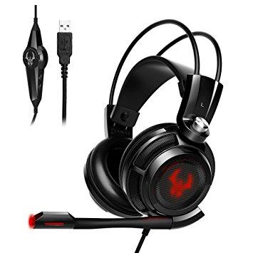 easyacc g1 gaming headset testbericht. Black Bedroom Furniture Sets. Home Design Ideas