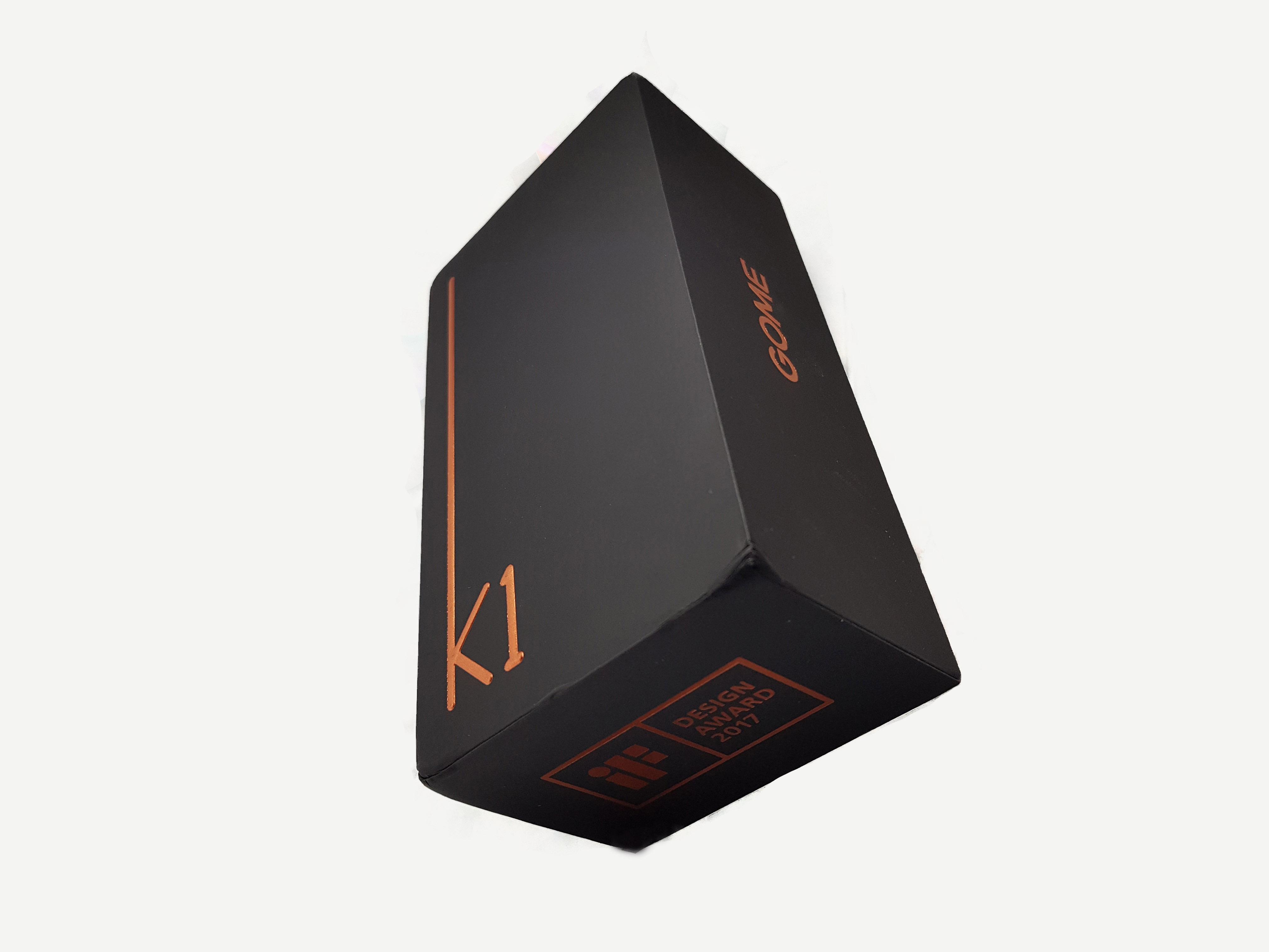Gome K1 10