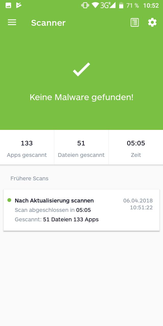 Homtom S16 Malware