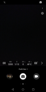 Huawei Mate 10 Lite Camera User Interface 2