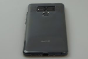 Huawei Mate 10 Pro Test Produktfotos Design 1