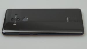 Huawei Mate 10 Pro Test Produktfotos Design 4