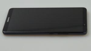 Huawei Mate 10 Pro Test Produktfotos Design 5