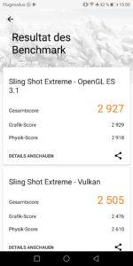 Huawei Mate 10 Pro Test Screenshot Leistung 1