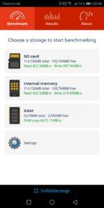 Huawei Mate 10 Pro Test Screenshot Leistung 7