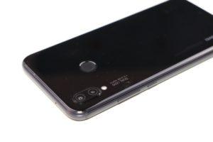 Huawei P20 Lite 3