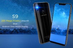 Leagoo S9 Leagoo S9 Pro Ankündigung 10