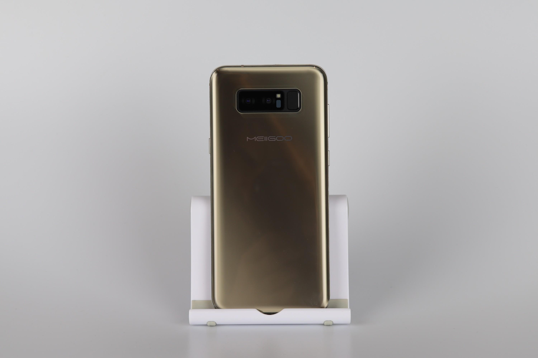 Meiigoo Note 8 Design Verarbeitung 4