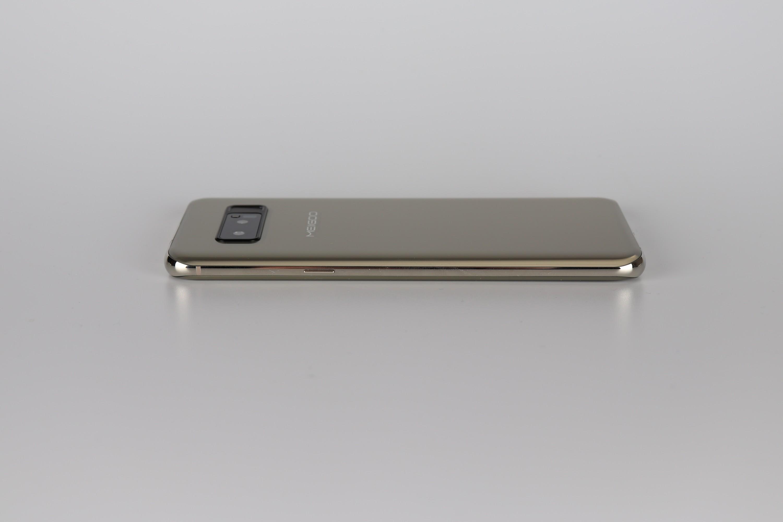 Meiigoo Note 8 Design Verarbeitung 5