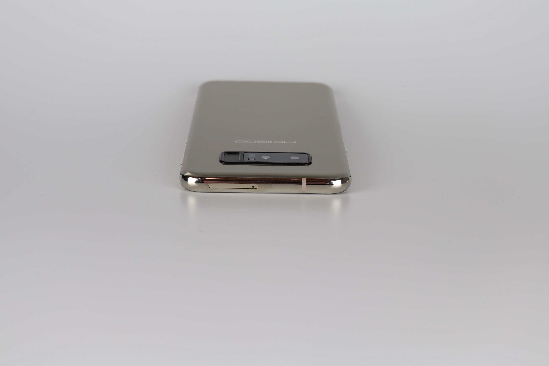 Meiigoo Note 8 Design Verarbeitung 8