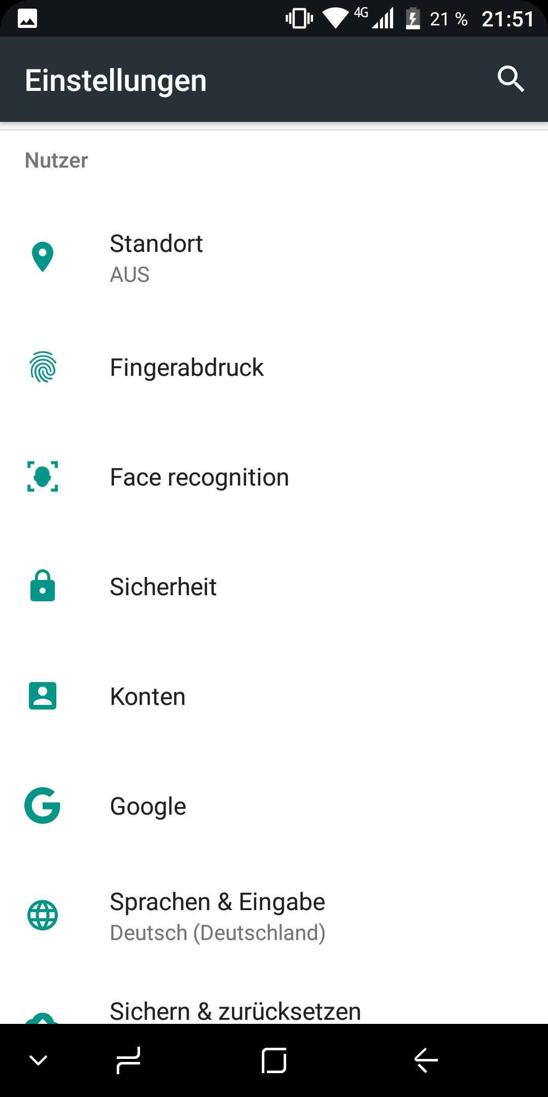 meiigoo note8 android 010