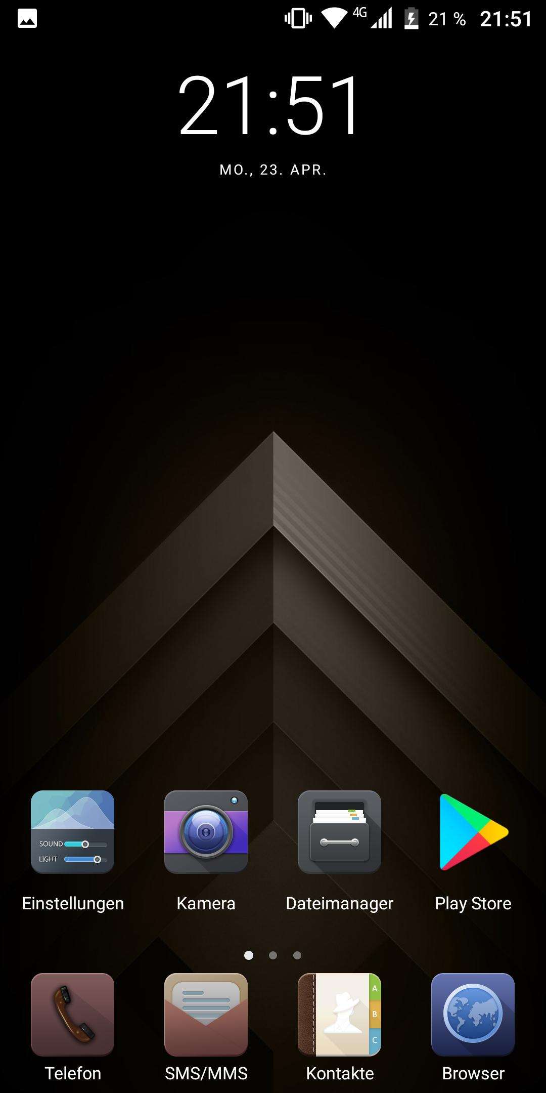 meiigoo note8 android 011