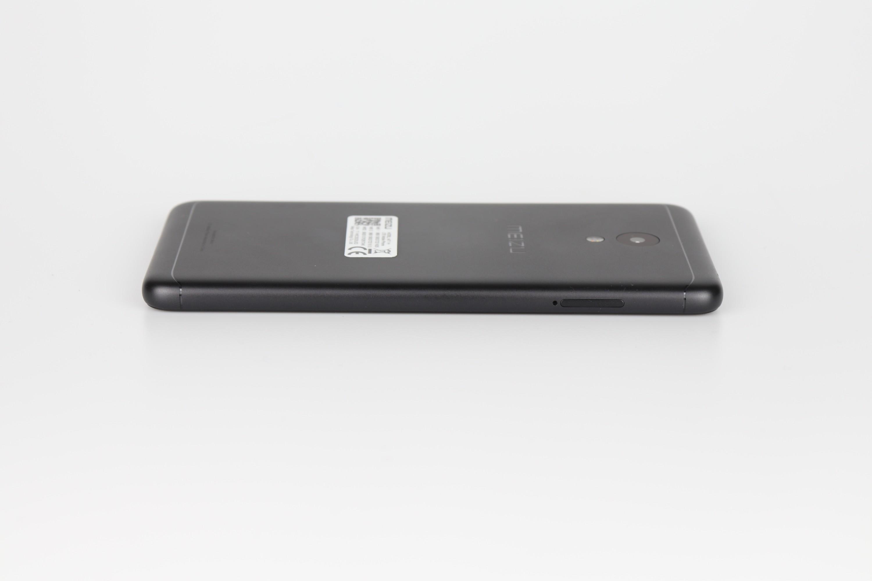 Meizu M6 Design Verarbeitung 1