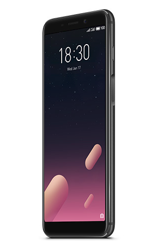Meizu M6S Display