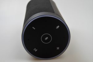 MXQ Smart Home HF30 Alexa Voice Control Smart Speaker Testbericht 1