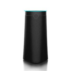 MXQ Smart Home HF30 Alexa Voice Control Smart Speaker Testbericht Beitragsbild