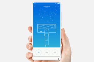 Xiaomi Roidmi F8 Kabelloser HandStaubsauger 8