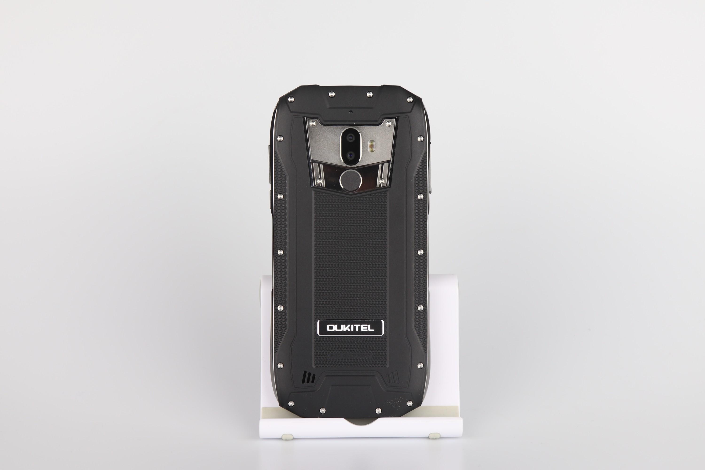 Oukitel WP5000 Test 7