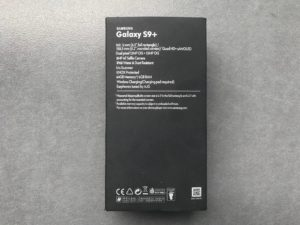 Samsung Galaxy S9 Plus Clone 5 1